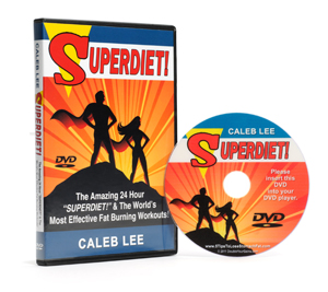 Superdiet dvd Weight Training